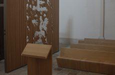 Arredo liturgico della Cappella della Beata MariaPia Mastena