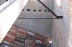 Campanile Chiesa di Castello Roganzuolo