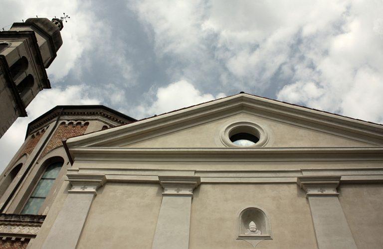 Cappella della Beata Maria Pia Mastena