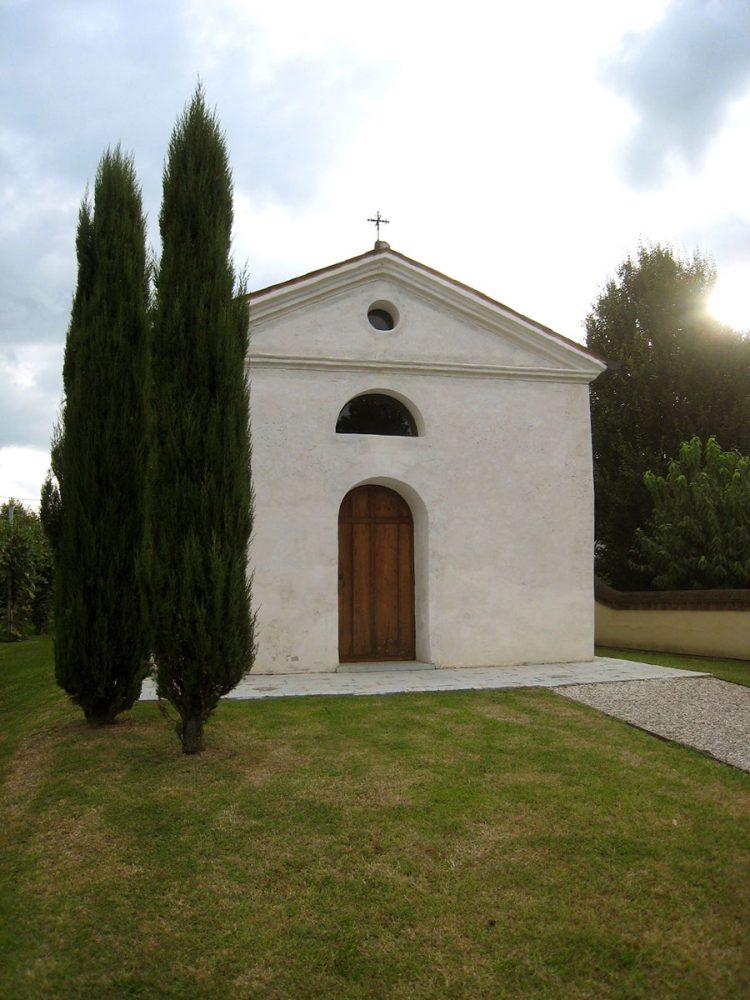 Chiesetta di San Clemente