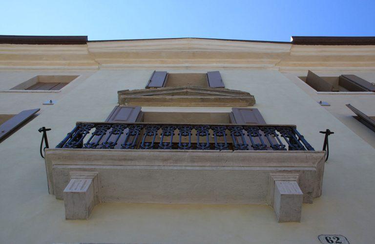 Ex casa del fascio Gaiarine