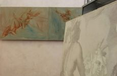 Figure. Una mostra di Annamaria Trevisan.