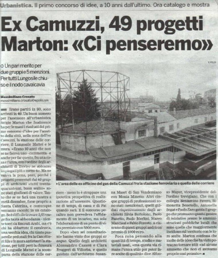 Il Treviso