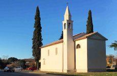 Oratorio di San Martino