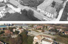 Riqualificazione del centro urbano di Codognè