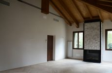 Ristrutturazione Villa Soldi-Cadorin