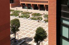 Spazi Pubblici area Appiani Treviso