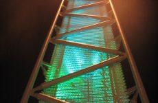 Torre faro Treviso