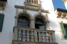 Villa del XVII secolo