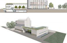 Complesso parrocchiale Petraro
