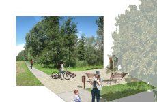 Girasile – la Greenway del parco del Sile
