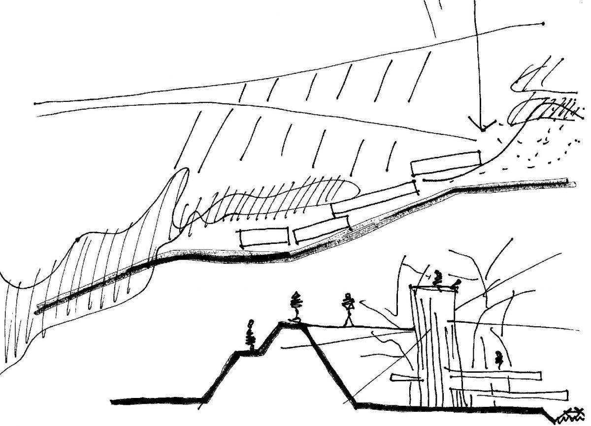 Riqualificazione dell'area centrale di Noventa di Piave